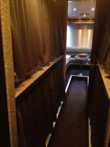 4 oversize bunks